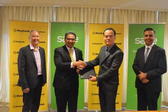 Maybank Drives SME Digital Transformation With Expanded Payment Solutions