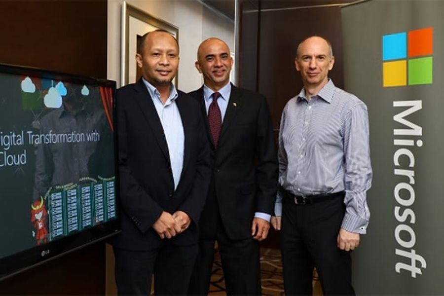 Microsoft Strengthens Its Cloud Offerings For Malaysian Businesses Through New Solutions