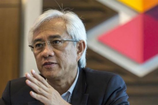 Axiata Sees Improved Overall Quarterly Results