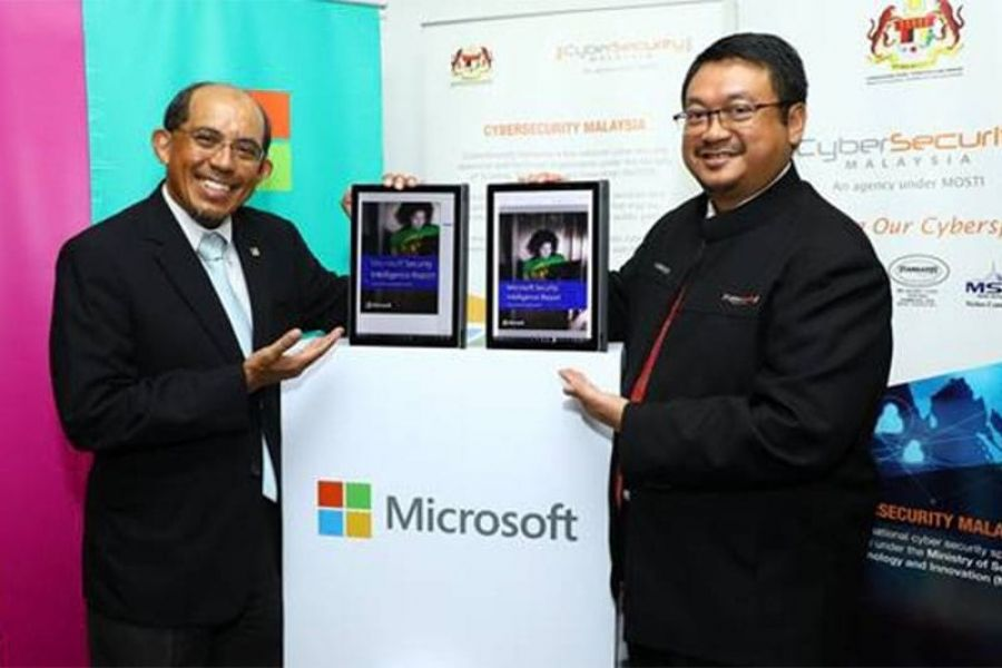 Malaysia's Malware Encounter Grows At An Alarming Rate