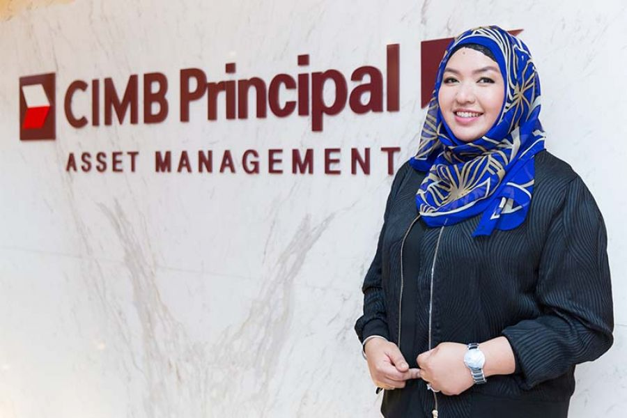 CIMB-Principal Unveils Malaysia's First-In-Market Multi Asset Fund To Invest Directly Into The China Markets