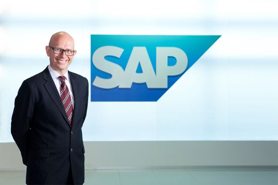 SAP Appoints Claus Andresen as President and Managing Director of Southeast Asia