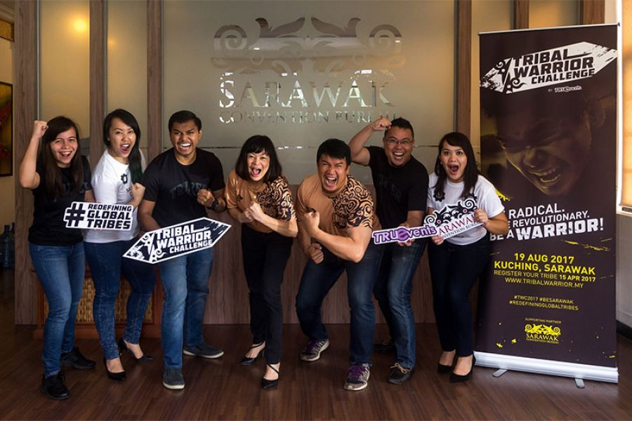 Sarawak To Take Lead In A Business Events Revolution