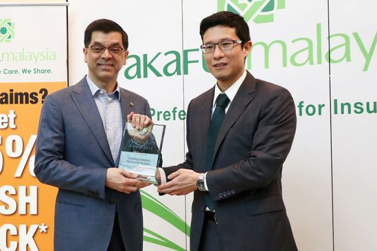 Syarikat Takaful Malaysia And Allianz Malaysia Are The Best In 2016