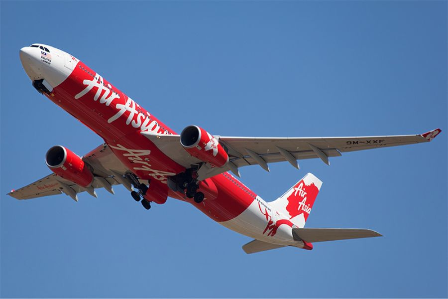 Air Asia Reveals First Quarter Preliminary Operating Statistics