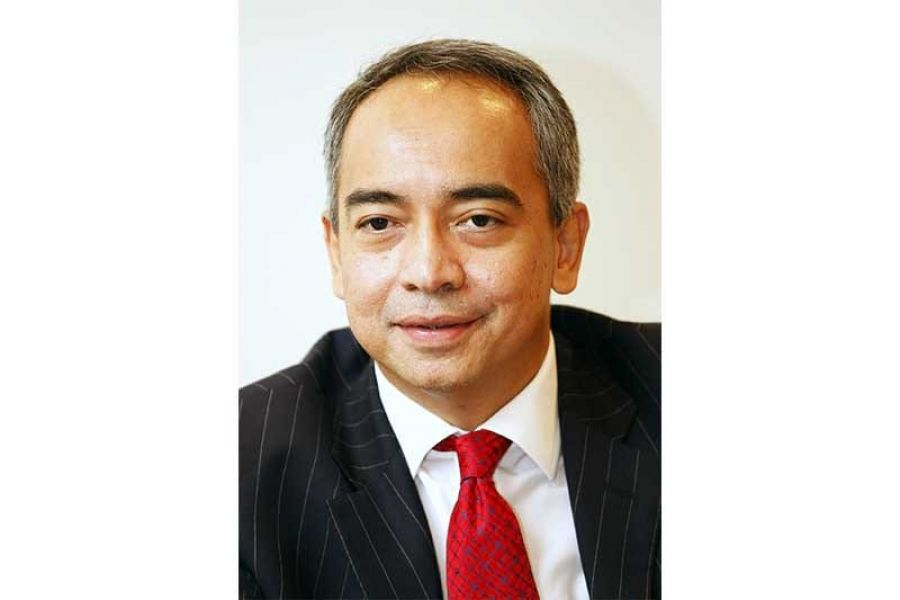 Nazir to Step Down and CIMB Group Chairman by year end