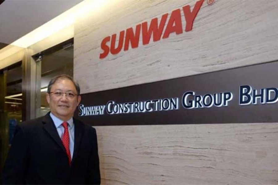 Sunway Construction Group Bhd Declares PBT of RM45.2 Million