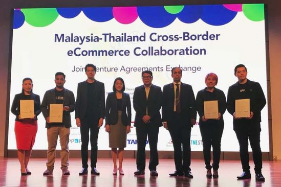 Commerce.Asia Partners with Thailand Fulfilment Players to Benefit SMEs