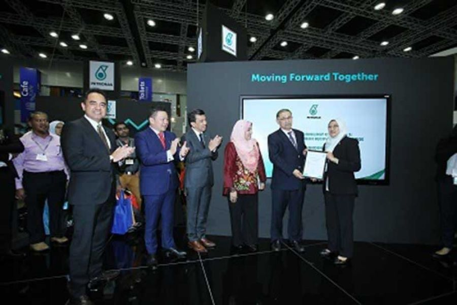 Petronas, Time Marine Services to Jointly Develop New Technology for Hydrocarbon Recovery from Sludge