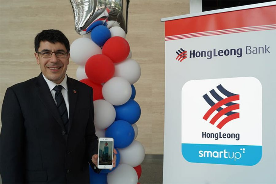 """Smartup"" App Makes Hong Leong Bank A Leader In Mobile Employee E-Learning"