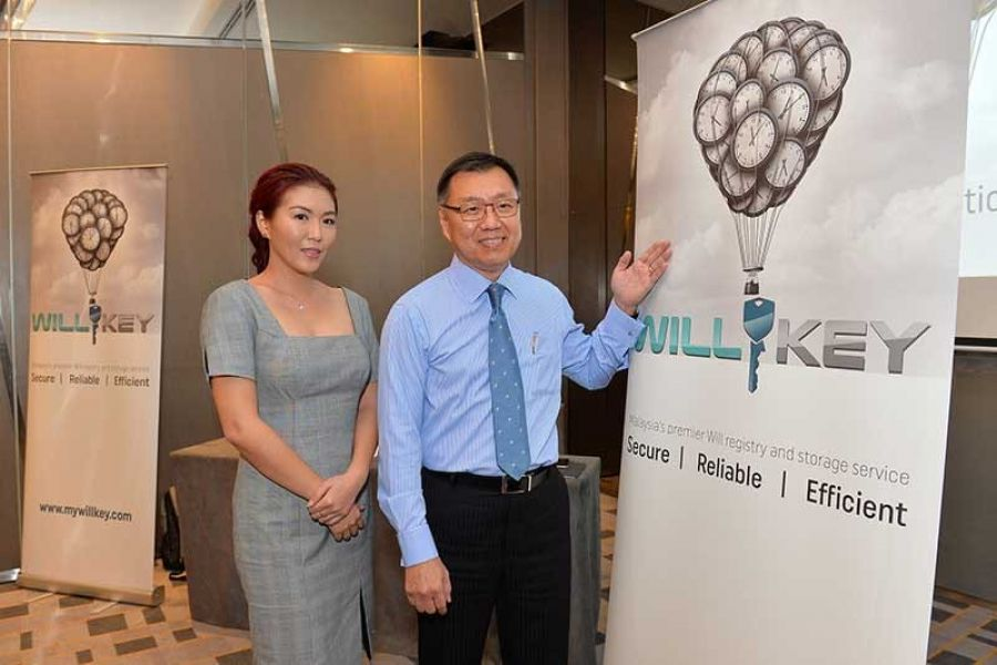 MWD Wills Depository introduces the first will registry for Malaysia