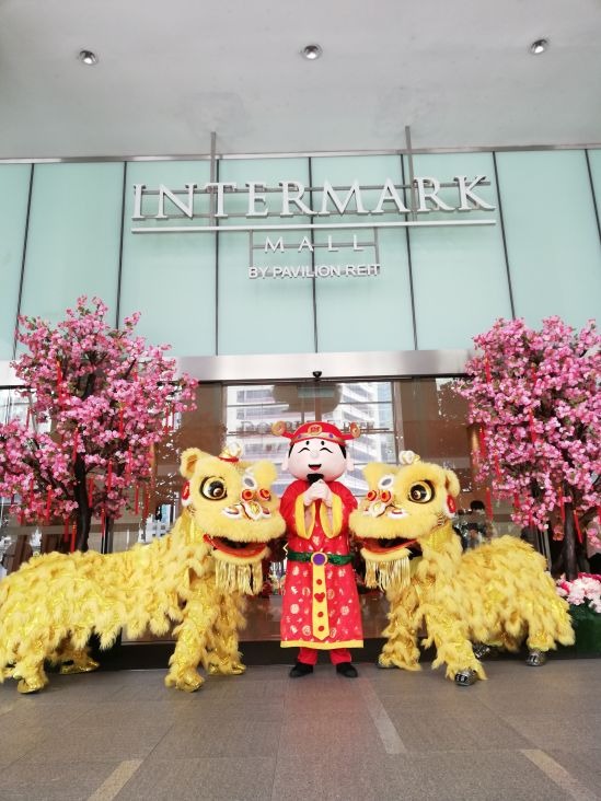 Pavilion REIT Malls Welcome all to Enjoy Auspicious Celebrations this Chinese New Year
