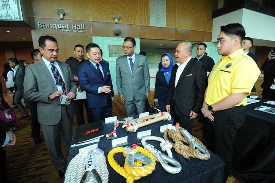 Petronas Expands Its Vdp Programme in Collaboration with Industry Players