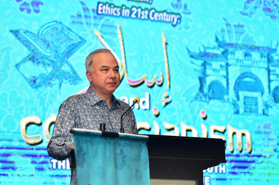 Contributions of Islam and Confucianism to ethics in 21st century