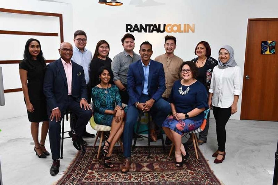 Rantau joins the Golin network as Brand Affiliate in Kuala Lumpur