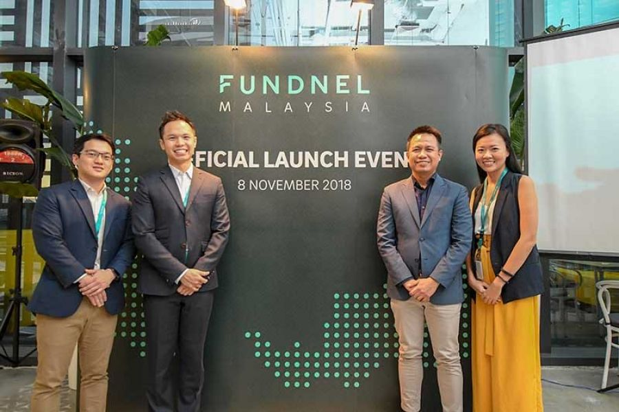 Southeast Asia's Largest Private Investment Platform Expands to Malaysia