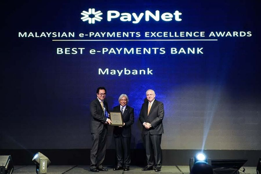 Paynet awards e-Payments products and services
