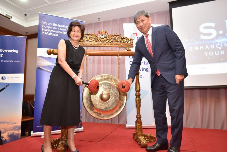 Affin Hwang Investment Bank Launches Retail Securities Borrowing & Lending for Investors