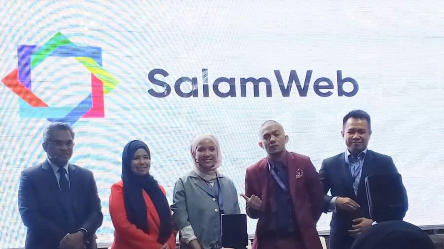 SalamWeb Launches World's First Shariah Compliant Web Browser
